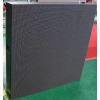 深圳中润光电专业户外p10全彩LED显示屏压铸铝箱体价优质量保障