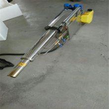 脉冲烟雾机型号 拥有坚强毅力的脉冲烟雾机 润丰