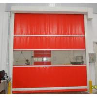 汕头河源PVC软帘门、防尘净化快速卷帘门快速提升门安装