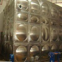 供应鼎热消防专用消防水箱不锈钢保温水箱