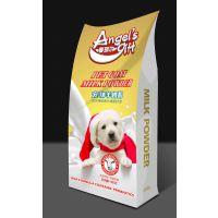 麦琪尔宠物羊奶粉自有牧场,优质奶源