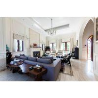 菲莫斯专业承接各种工程软装,酒店会所软装、售楼处软装、别墅装修设计