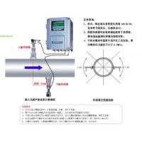 超声波流量计(插入式) 型号:100F库号:M182700