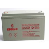 深圳金顿蓄电池生产厂家