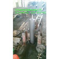 圆柱形接地模块可在盐碱地区使用