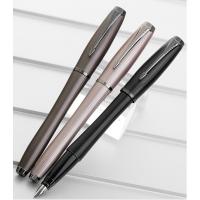 派克都市浓情巧克力钢笔 墨水笔 商务馈赠礼品 会议礼品定制 无锡礼品笔
