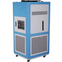 巩义予华仪器生产不锈钢高低温循环装置GDSZ采用进口压缩机美观实用国内领先