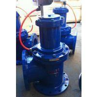供应上海J744X-10液压角式快开排泥阀