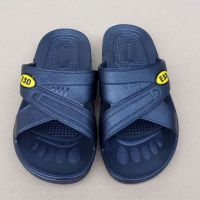 厂家大量批发静电鞋拖鞋