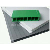 供应中空板,塑料中空板,塑胶中空板,东佛山中空板,瓦楞板周转箱