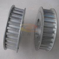 供应深圳厂家订做同步带轮,XH钢质同步带轮