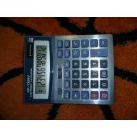 JS-2567   12位计算器 电子计算器