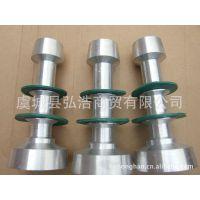 厂家生产供应5.57槽筒铝锭