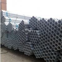 4分*1.8镀锌钢管大量供应销售