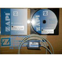意大利萨牌控制器PC电脑数据线叉车观光车F01183萨牌电器ZAPI