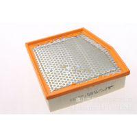 进口大众辉腾柴油版空气滤清器汽车滤芯配件空气格3D0129620J