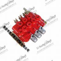 ZS-L118E-3OT液压多路换向阀/整体阀/可配截流阀/液压手动阀