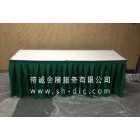 上海长条桌出租公司 上海折叠椅出租公司