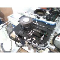 安铂齿轮感应加热器齿轮加热配套自动设备