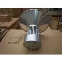 LED工矿灯80W100W仓库灯 高棚灯机械灯专用工矿灯安装方案及技术