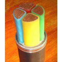 供应绿宝牌YJV国标紫铜导体塑料绝缘PVC护套CCC认证中、低压电力传输用电力电缆