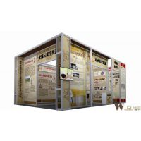 广州双威专注于展览设计搭建装修服务十五年