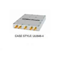 MINI-circuit 4路功分器250-6000MHZ ZN4PD1-63HP-S+