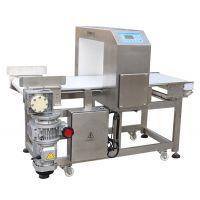 农产品深加工生产线 超市配送中心 饼干生产设备 金属探测器 金属检测机 金属检测仪 金属探测仪
