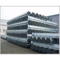 天津GB/T3091-2008镀锌管价格