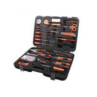 钢盾工具 57件电讯工具维修套装S010057