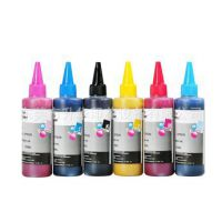 热转印机器厂家供应爱普生 专用热转印墨水色彩鲜亮 品质保证