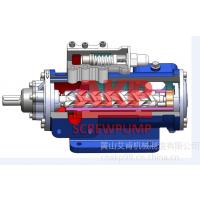 艾肯3GR42×6AW21玻璃厂燃油供应燃油泵