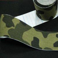 迷彩 肌内效贴布 kinesio tape 运动胶带绷带 弹力贴布 肌肉贴