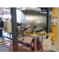 ESA pyronics 派诺尼科 为工业干燥提供成套燃烧设备 selas西拉斯