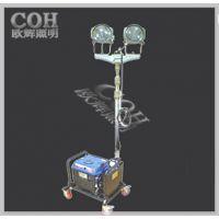 GAD505升降式照明灯|华荣GAD505