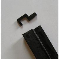 赤水 U型包边密封条 PVC骨架封边条