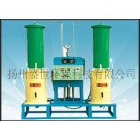 上海热销全自动软化水设备