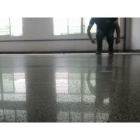 如何解决东莞厂房起灰问题、车间地面抛光、石碣水泥地固化