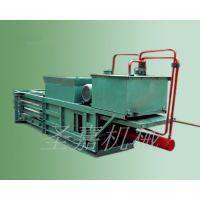 新疆奎屯棉花专用打包生产厂家 立式多功能液压打包价 小型打包机多少钱