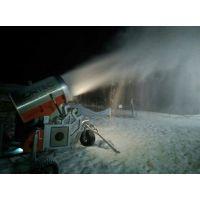 诺泰克滑雪场建设用雪补雪造雪机高温造雪机