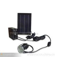 供应便携式太阳能发电装置