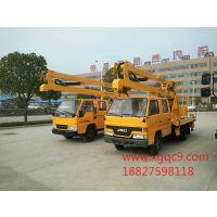 安徽省六安市路灯维修车全国超低价销售