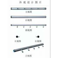 自来水分水器 一体化分水器 不锈钢分水器 钢衬塑分水器 杭州 台州 绍兴