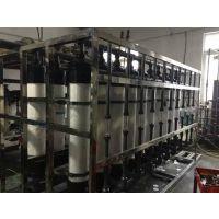 昆山食品行业用水设备,苏州伟志饮料加工纯净水设备
