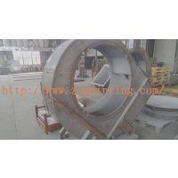 宁波管道内壁喷砂加工、防腐除锈、抛丸、喷铝加工