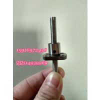 台湾TBI滚珠丝杆SFK1602微小型螺母 规格齐全 原装 东莞代理商