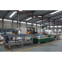 济南板式家具生产线(格特机械)