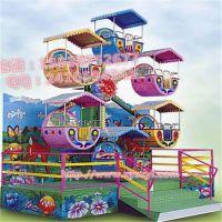 新型游乐设备儿童游乐设备厂观览车