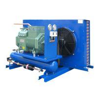 美乐柯JZBF28LY系列半封闭压缩冷凝机组 冷库设备食品加工冷凝机组...机组的优缺点分析|制冷资