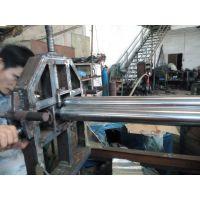 供应三轴滚动弯板机 金属板材来成型 正谷厂价直销